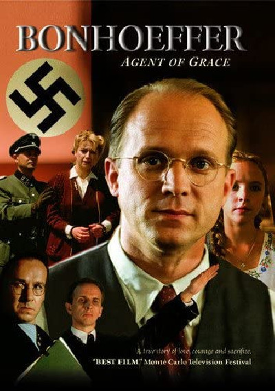 Bonhoeffer: Agent of Grace (DVD)